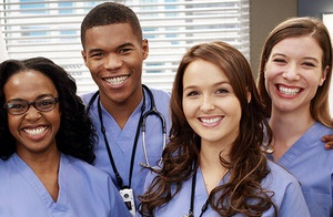 "ABC's ""Grey's Anatomy"" - Season Nine"